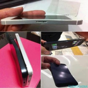 iPhone5-bend